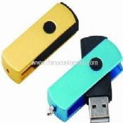Keychain Twister USB Flash Drive images