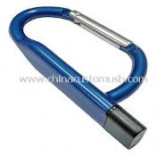 Carabiner Shape USB Flash Drive images