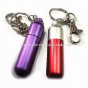 Metal Pill shape USB Flash Drive images