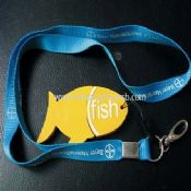 Silicone fish shape USB Flash Drive images