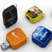 Square Magic Rotary USB Flash Drive images
