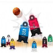 NBA t shirt shape usb disk images
