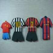 Sports shirt usb flash drive images