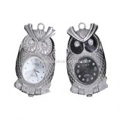 Jewelry owl watch USB drive images
