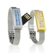 Wrist Jewelry USB Flash Drive images
