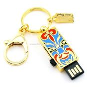 Traditional Styled Usb for Promotion Gift images
