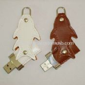 Leather Tree Usb Flash Memory images