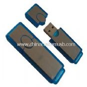 Rectangle usb flash drive for promotion images