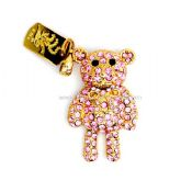 Diamond Bear USB drive images