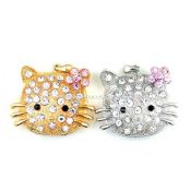 Diamond cat USB drive images