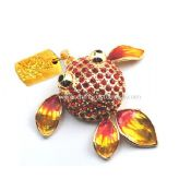 Jewelry Fish USB Flash drive images