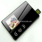 Credit Card Encrypted USB Flash Memory DriveWith Logo images
