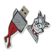 USB People Memory Stick images