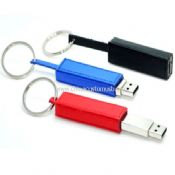 Leather USB Drive images
