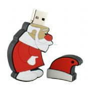 Christmas USB 2.0 Memory Stick Storage Device images