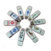Chinese Style USB Flash Disk images