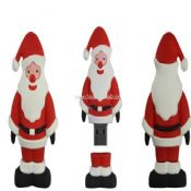 Silicone Christmas USB Disk images