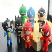 Hero USB Flash Disk images