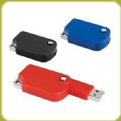 Cretive Swivel USB Disk with Hook images