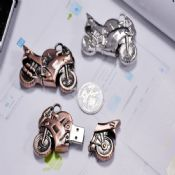 Metal usb flash drives images