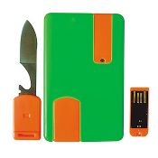 Multi-function USB Flash Drive Card images