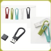 Carabiner USB Flash Disk 8GB images