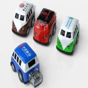 ABS Mini Car USB Disk images